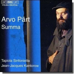 Summa [CD]