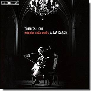 Timeless Light [CD]