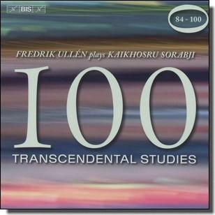 100 Transcendental Studies [2CD]