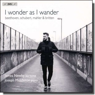 I Wonder As I Wander [Super Audio CD]