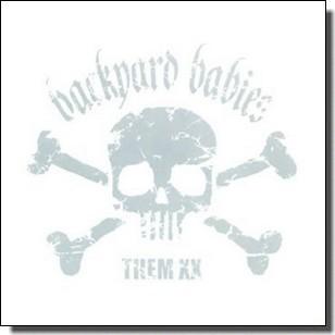 Them XX: The Best [CD]
