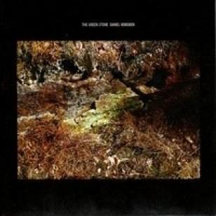 Green Stone [CD]