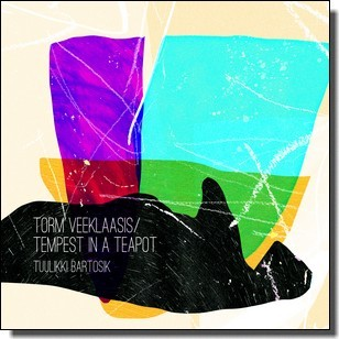 Torm veeklaasis / Tempest in a Teapot [CD]