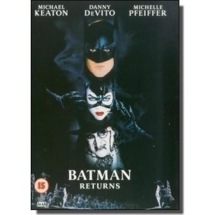 Batman Returns [DVD]