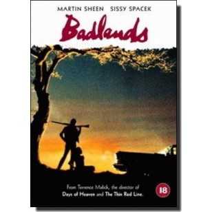 Badlands [DVD]