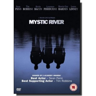Mystic River [DVD]