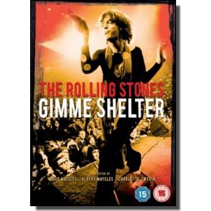 Gimme Shelter [DVD]