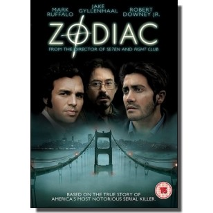 Zodiac [DVD]