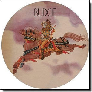 Budgie [Picture Disc] [LP]