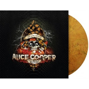 The Many Faces of Alice Cooper [2LP]