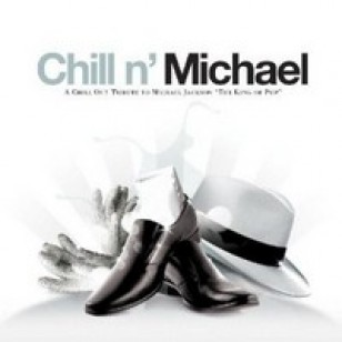 Chill n' Michael [CD]