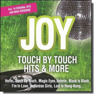 Touch By Touch - Hits & More [CD]