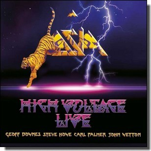 High Voltage Live [Deluxe Edition] [CD+DVD]