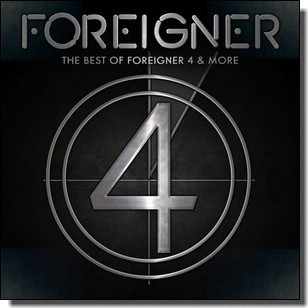 The Best of Foreigner 4 and More [CD]