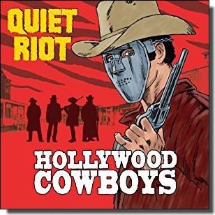 Hollywood Cowboys [CD]