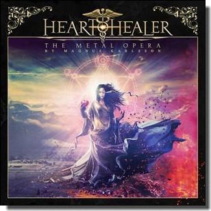 Heart Healer: The Metal Opera [CD]