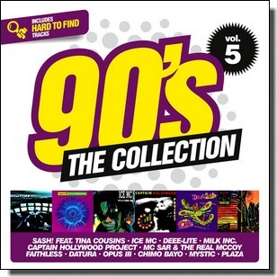 90's: The Collection, Vol.  5 [2CD]