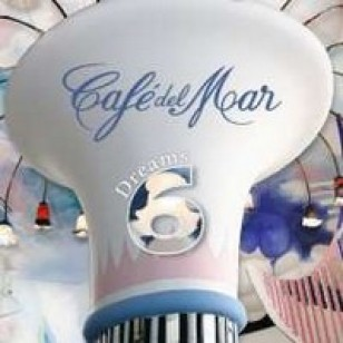 Café del Mar - Dreams 6 [CD]