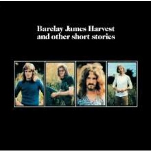 Barclay James Harvest and Other Short Stories [CD]