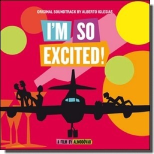 I'm So Excited! [CD]
