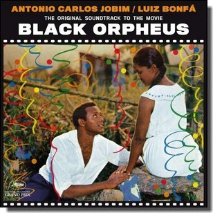 Black Orpheus (OST) [LP]