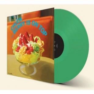 Berry Is On Top [Coloured Vinyl] [LP]