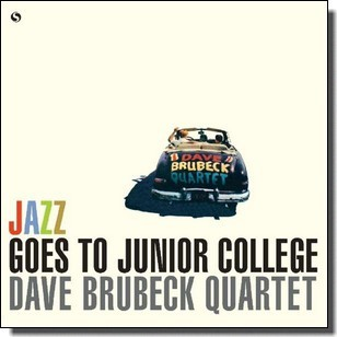 Jazz Goes To Junior College [LP]