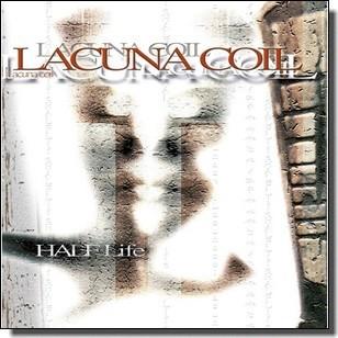 Halflife EP [12inch]