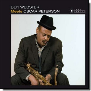Meets Oscar Peterson [CD]