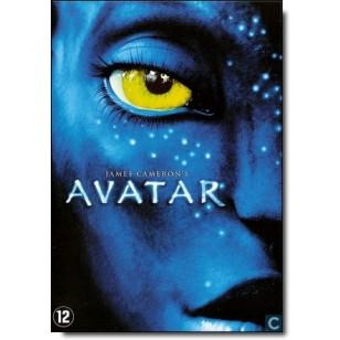 Avatar [DVD]