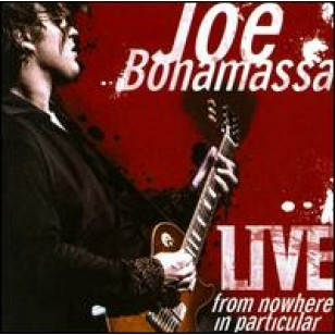 Live from Nowhere in Particular [2CD]