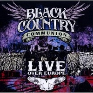 Live Over Europe [2CD]