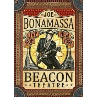 Beacon Theatre: Live From New York [2DVD]
