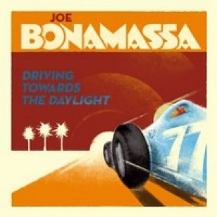 Driving Towards the Daylight [CD]