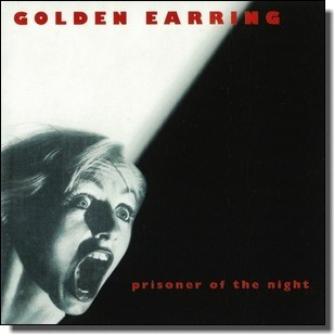 Prisoner of the Night [CD]