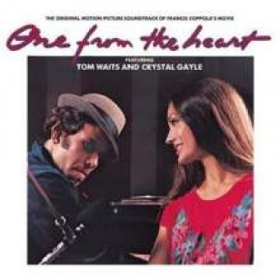 One from the Heart (OST) [LP]