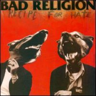 Recipe for Hate [CD]