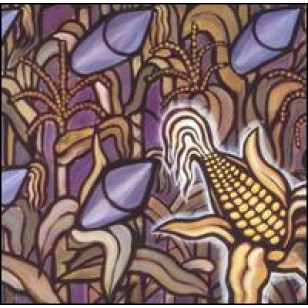 Against the Grain [CD]