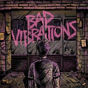 Bad Vibrations [CD]