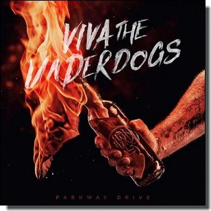 Viva The Underdogs [CD]