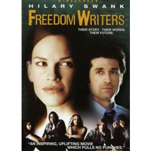 Freedom Writers [DVD]