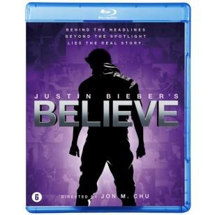 Believe [Blu-ray]