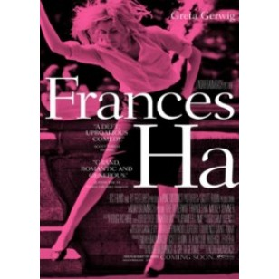 Frances Ha [DVD]