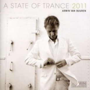 A State of Trance 2011 [2CD]