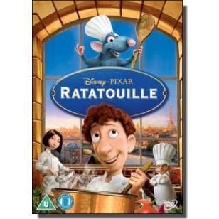 Ratatouille [DVD]
