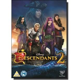 Decendants 2 [DVD]