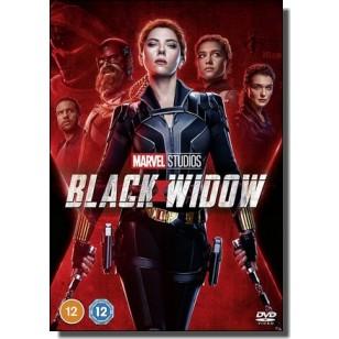Black Widow [DVD]