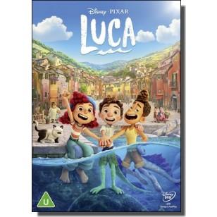 Luca [DVD]