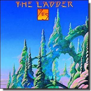 The Ladder [2LP]