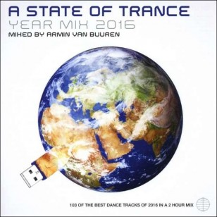 A State of Trance: Year Mix 2016 [2CD]